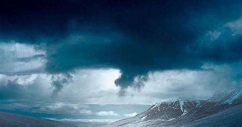 clima Francesco copertina