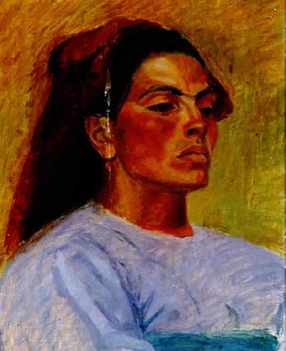 Matilde, 1903
