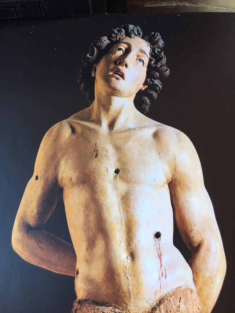 San Sebastiano, 1517-1518